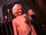 Great Fun With Two Kinky Blonde Whores