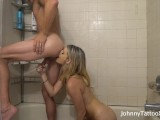 Sloppy Head And Rimming In The Shower – Jeni Reggae