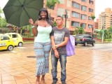 CULIONEROS – Hot Amazon Woman Karina Fucks My Lucky Friend