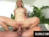 Golden Slut – Horny Older Cowgirls Compilation Part 19