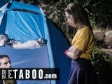 PURE TABOO Curious Teen Cheats On Boyfriend With Older Man