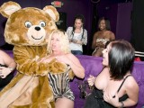 DANCING BEAR – Starting The Year Off Right With Big Dicks Slinging & Horny Hoes Sucking